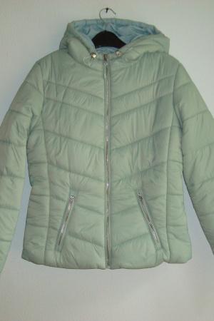 Стильные женские демисезонные куртки от Бершка (Испания) - Бершка BR0333-cl-M