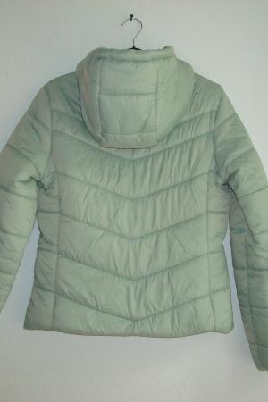 Стильные женские демисезонные куртки от Бершка (Испания) - Бершка BR0333-cl-M #2