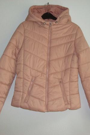 Женская демисезонная куртка от Бершка (Испания) - Бершка BR0334-cl-M