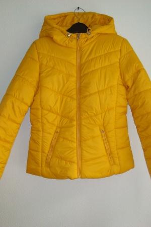 Демисезонная женская куртка Бершка  - Бершка BR0335-cl-S