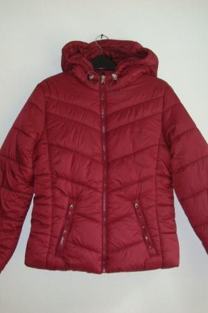Демисезонная женская куртка Бершка (Испания) - Бершка BR0336-cl-L