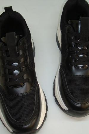 Стильные женские кроссовки от Бершка - Бершка BR0348-sh-37