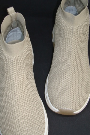 Женские кроссовки-носки от Бершка (Испания) - Бершка BR0353-sh-36