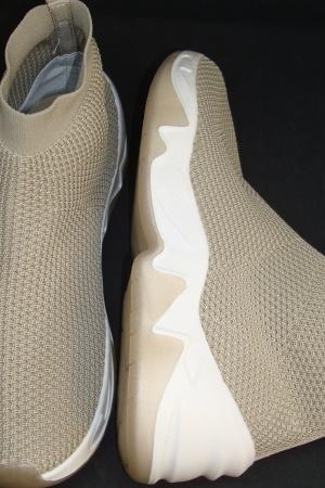 Женские кроссовки-носки от Бершка (Испания) - Бершка BR0353-sh-36 #2
