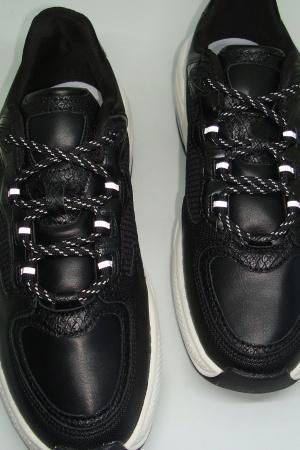 Женские кроссовки от Бершка (Испания) - Бершка BR0358-sh-38 #2