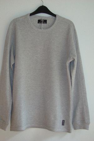 Модный мужской свитер от Бершка (Испания) - Бершка BR0368-cl-S