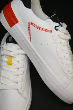Супер стильные мужские кроссовки от Бершка (Испания) - Бершка BR0371-sh-40 #2