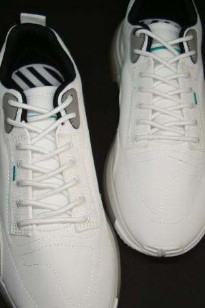 Супер стильные мужские кроссовки от Бершка  Испания - Бершка BR0378-sh-40