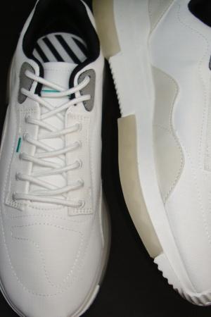 Супер стильные мужские кроссовки от Бершка  Испания - Бершка BR0378-sh-40 #2