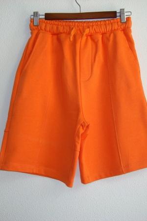 Мужские трикотажные шорты от Бершка - Бершка BR0391-cl-S