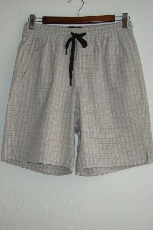 Мужские шорты от Бершка (Испания) - Бершка BR0408-cl-S