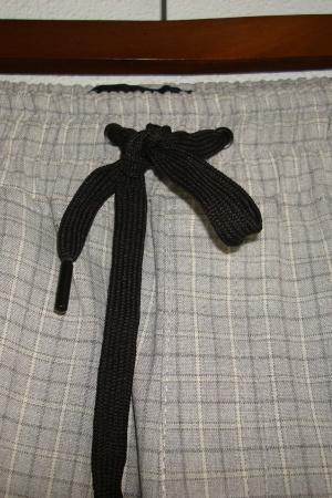 Мужские шорты от Бершка (Испания) - Бершка BR0408-cl-S #2