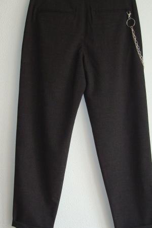 Супер стильные мужские брюки от Бершка - Бершка BR0409-cl-36 #2