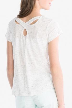 Модная футболка для девочки от бренда C&A (Германия) - C&A C&A0149-cl-134/140 #2