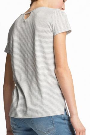 Модная футболка для девочки от бренда C&A (Германия) - C&A C&A0150-cl-134/140 #2