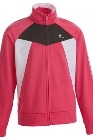 Спортивная куртка Domyos для девочек - Domyos DC0002 g-cl-10