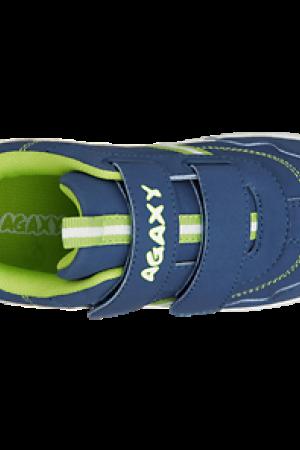 Кроссовки для мальчика Agaxy - Agaxy DH0020-b-sh-32 #2