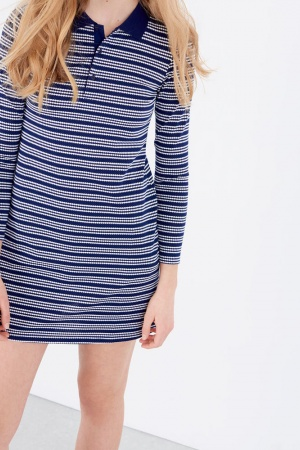 Модное женское платье от Springfield (Испания) - Springfield FT0002-cl-S