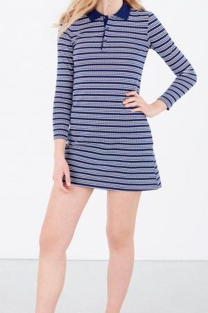 Модное женское платье от Springfield (Испания) - Springfield FT0002-cl-S #2