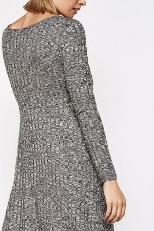 Стильное трикотажное платье от Springfield (Испания) - Springfield FT0003-cl-S #2