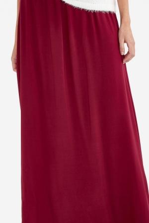 Классическая женская юбка  в пол от Springfield (Испания) - Springfield FT0005-cl-S