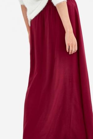 Классическая женская юбка  в пол от Springfield (Испания) - Springfield FT0005-cl-S #2