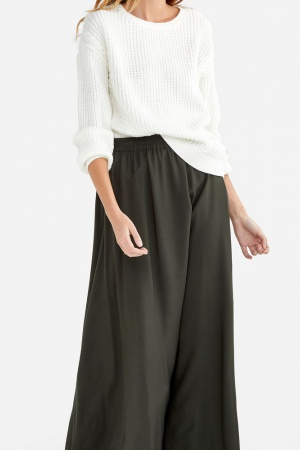 Женская юбка  в пол от Springfield (Испания) - Springfield FT0006-cl-S