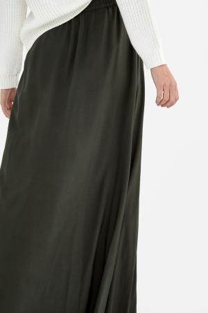 Женская юбка  в пол от Springfield (Испания) - Springfield FT0006-cl-S #2