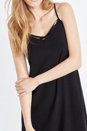Модное женское платье от Springfield Испания - Springfield FT0024-cl-S