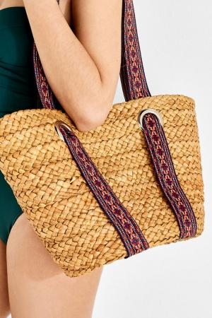 Стильная женская сумка на подкладке от Womens Secret (Испания) - Womens Secret FT0028-w-acs #2