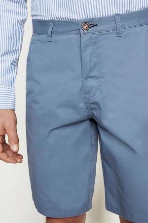Модные мужские шорты - чинос от Springfield - Springfield FT0040-cl-42