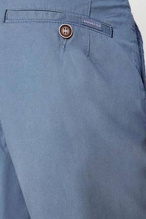 Модные мужские шорты - чинос от Springfield - Springfield FT0040-cl-42 #2