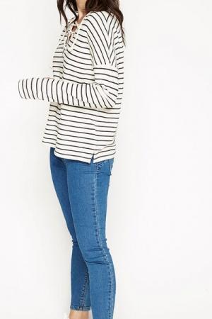 Модные женские джинсы от Springfield (Испания) - Springfield FT0052-cl-38 #2