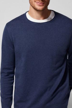 Трендовый мужской свитер от Springfield (Испания) - Springfield FT0056-cl-XS