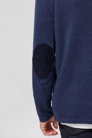 Трендовый мужской свитер от Springfield (Испания) - Springfield FT0056-cl-XS #2