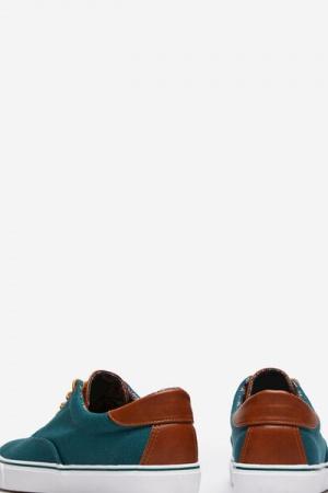 Модные мужские кеды от Springfield (Испания) - Springfield FT0062-sh-44 #2