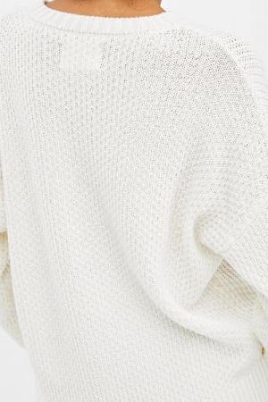 Классический женский свитер от Springfield - Springfield FT0065-cl-XS #2