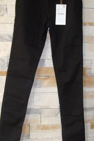 Джинсы женские Zara - Зара GL00363-w-sh-34
