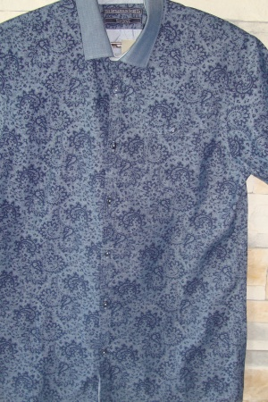 Рубашка для мальчика-подростка Next - Next GL00364-b-cl-15