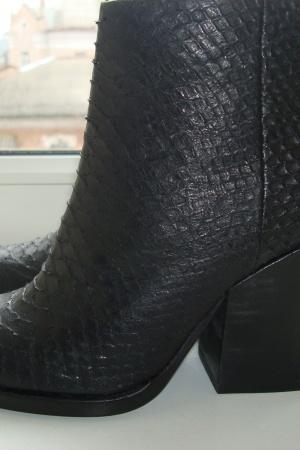 Ботинки женские Zara - Зара GL00365-w-sh-36 #2