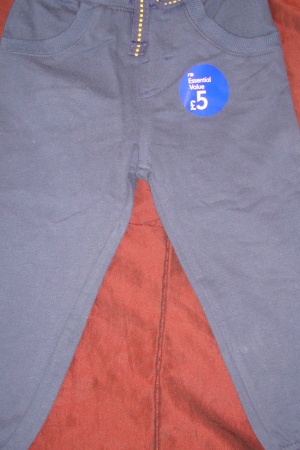 Штаны для мальчиков Mothercare - Mothercare GL00385-b-cl-12-18