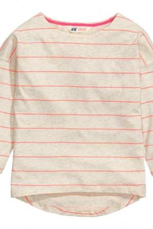 Реглан для девочки - H&M HM0060-g-134-140 #2