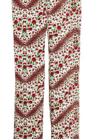 Брюки женские H&M  - H&M HM0134-w-cl-36 #2