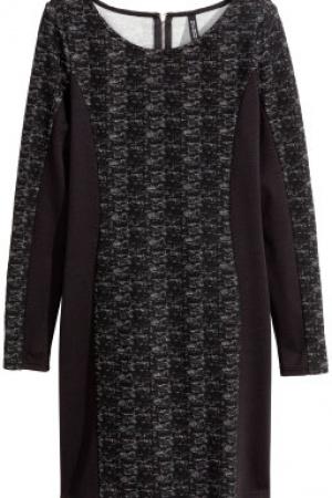 Платье женское H&M - H&M HM0208-w-cl-36