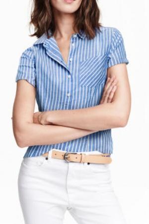 Рубашка женская H&M - H&M HM0223-w-cl-42