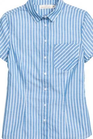Рубашка женская H&M - H&M HM0223-w-cl-42 #2