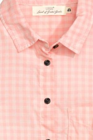 Рубашка женская H&M - H&M HM0224-w-cl-40 #2