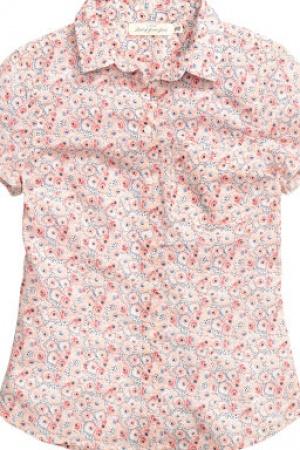 Рубашка женская H&M - H&M HM02271-w-cl-42