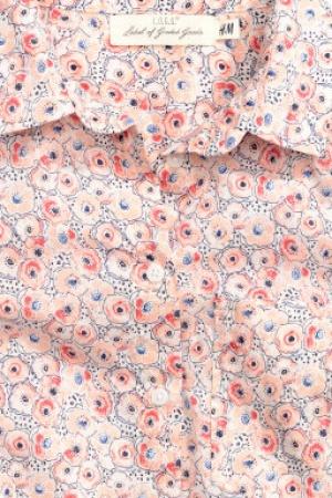 Рубашка женская H&M - H&M HM02271-w-cl-42 #2