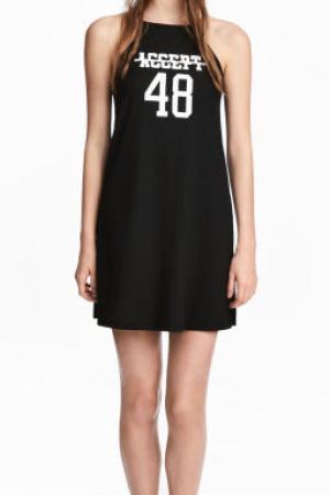 Платье женское H&M - H&M HM0317-w-cl-36
